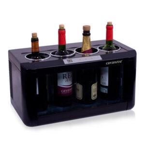 Enfriador de barra para 4 botellas OW004