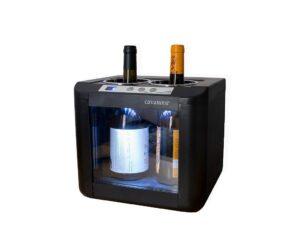 Enfriador de Barra para 2 Botellas OW002 (Agotado)